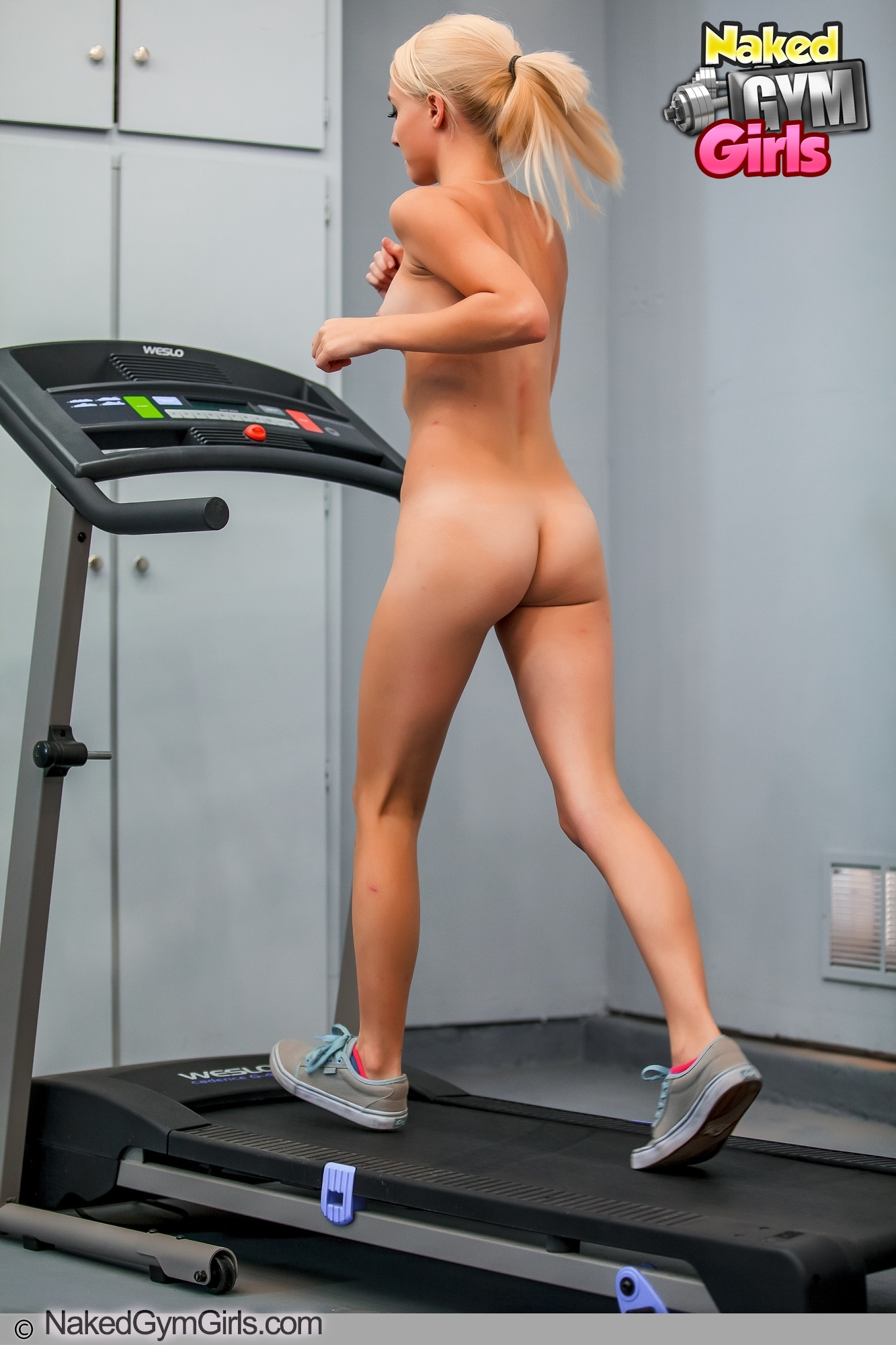First Time Weight Lifting Free Preview Nakedgymgirlscom - Welcome To Naked Gym Girls Lose Weight, And Work Out In The Nude With These Sexy Babes-3726